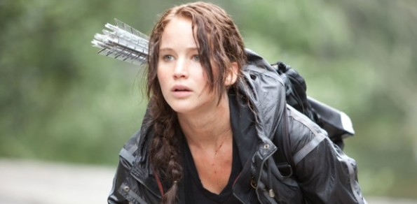 Breaking Review: 'Hunger Games' comes into theaters and pleased fans come out