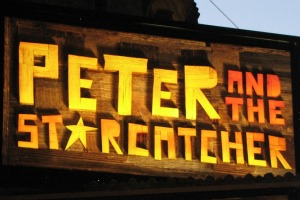 Review: &#8216;Peter and the Starcatchers&#8217; has bad jokes and bad acting