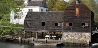 Fourth grade goes to Philipsburg Manor on educational field trip