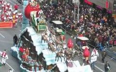 Macy's Thanksgiving Day Parade creates a lot of fun and draws a lot of people