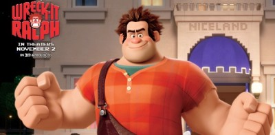 Review: 'Wreck it Ralph' is great movie for whole family to watch