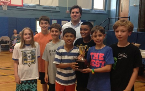Update: Colonial 24 Math Game team wins district title; fourth grader Aidan Resnick takes first