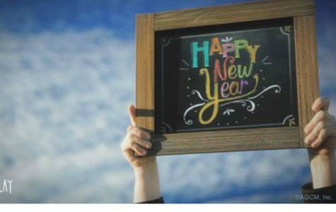 New Year's resolutions at Colonial range from many to none at all (but considering it)