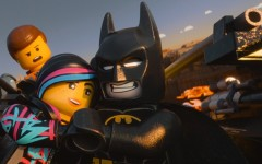 'The LEGO Movie' tops Colonial Times poll (from  March print newspaper)