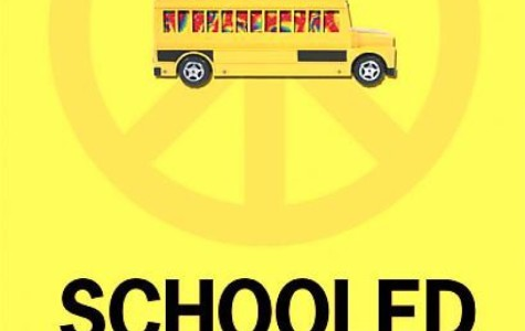 Schooled Gordon Korman Movie Gordon Korman's 'schooled'