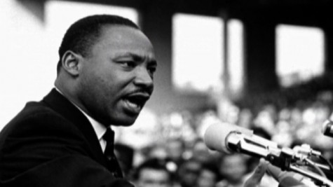 Celebration of Martin Luther King, Jr.'s birthday includes day off from school