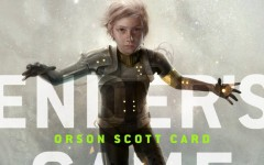 Review: 'Ender's Game' is great sci-fi book/movie about young boy going to war against aliens