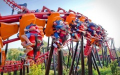 Diary of a summer: Family, friends, water parks, amusement park in epic trip to Belgium