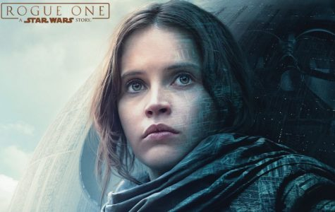 'Rouge One' is Star Wars movie about girl who grows to be hero of rebellion