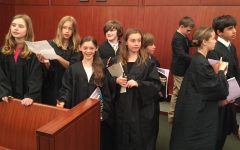 Fifth grade finds out if Constitution Works (from our print edition)