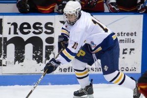 PMHS hockey team to return many from state semi-final run