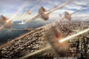 Review: Don't like people too much in 'Battle: Los Angeles'