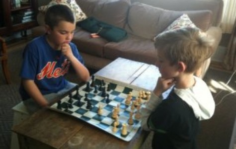 Colonial chess teams take top spots in state tourney