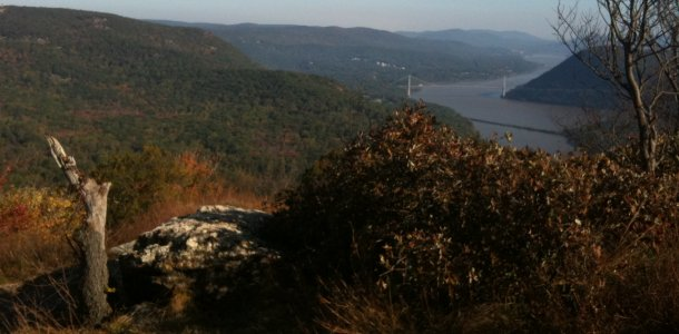 Cub Scout Pack 1 hikes up Bald Mtn for reward of views