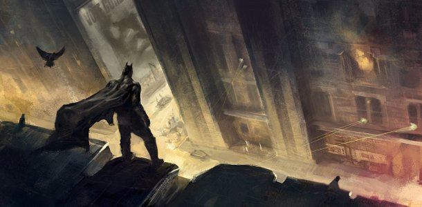 Review: Batman fights epic battle in Arkham City videogame (thats awesome)
