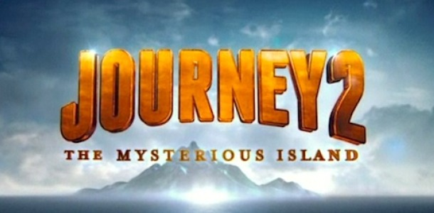 Review: 'Journey 2 the Mysterious Island' offers action and adventure