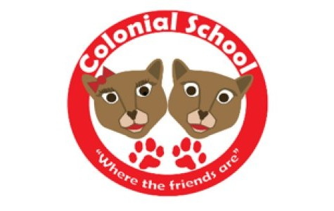 Colonial School may get new cougar logo after student body votes on options