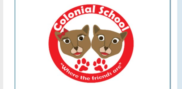 The+boy+and+girl+cougar+were+voted+out+by+Colonial+students.