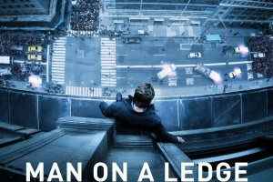 Review: 'Man on a Ledge' puts you on the edge of your seat