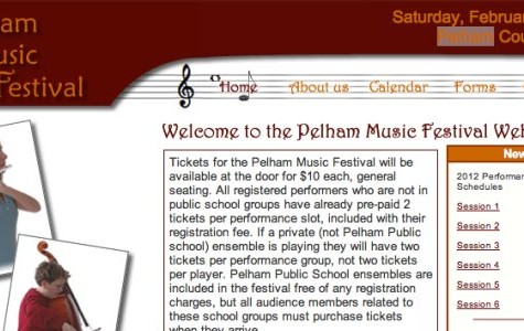 Kids to play during annual Pelham Music Festival