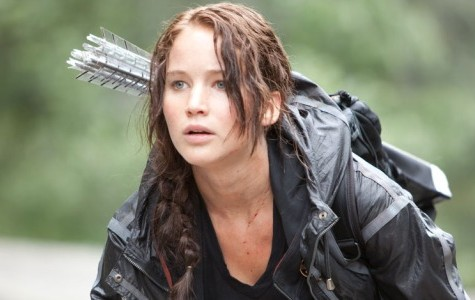 Is 'Hunger Games' movie appropriate for young fans of book?