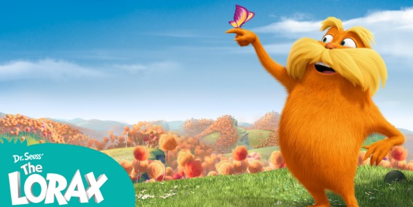 Review: 'Lorax' teaches if you don't do anything, nothing will change