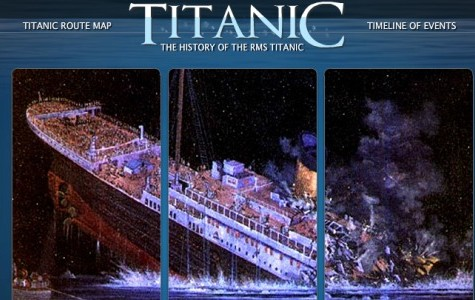 On 100th year anniversary of Titanic's sinking, still questions about what really happened