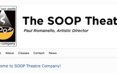 SOOP theater closes the curtain on Colonial school, at least for now.