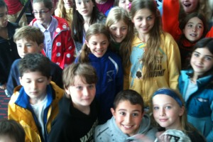 Year in review: Fifth grade field trips down memory lane