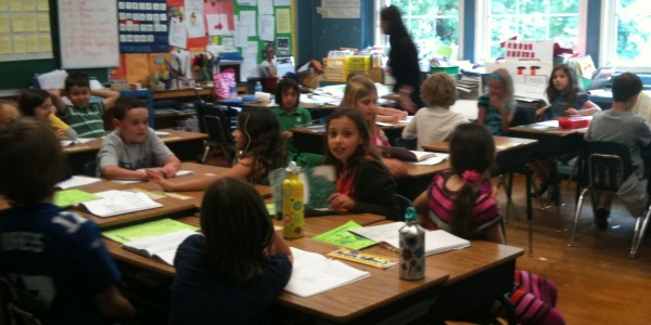 Year in review: For Kindergarten through fourth, it was fun, trips and learning