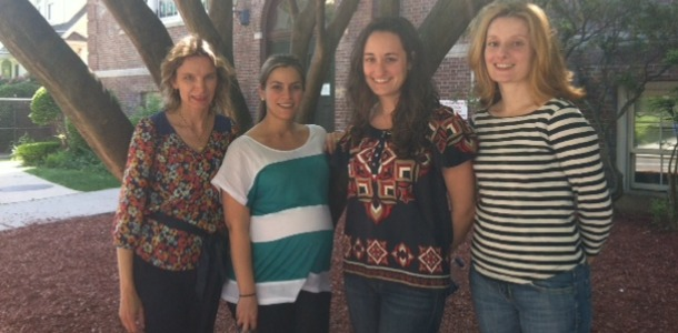 Year in review: New teachers enjoy first year at Colonial