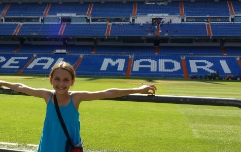 Madrid is fantastic city, offering visitors tapas and churros, Real Madrid's stadium and funny accents