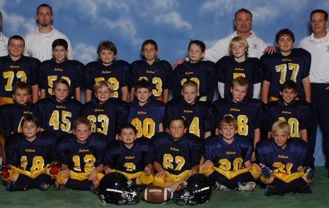 Pelham 3rd/4th grade football team wins Super Bowl on strong defense