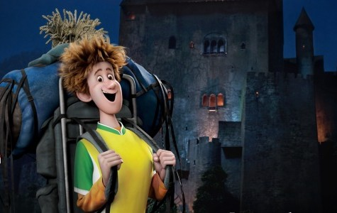 Review: 'Hotel Transylvania' is like all the other kids movies, even has Happy Meal toys