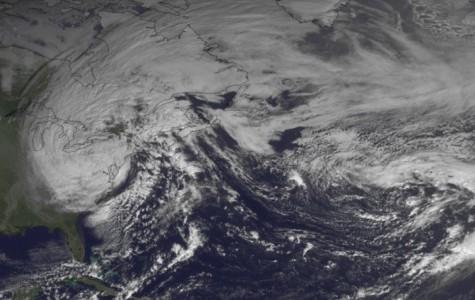 Breaking news: With a roar of wind, hurricane Sandy hits Pelham severely