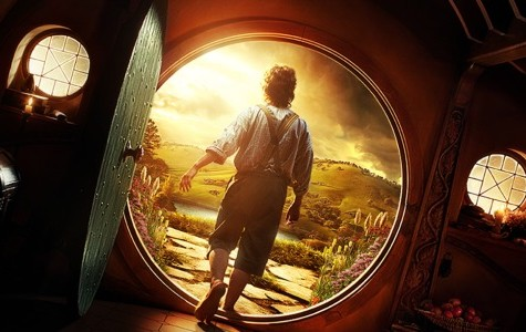 Review: 'The Hobbit' offers Bilbo, dwarves, fighting mountains and Gollum
