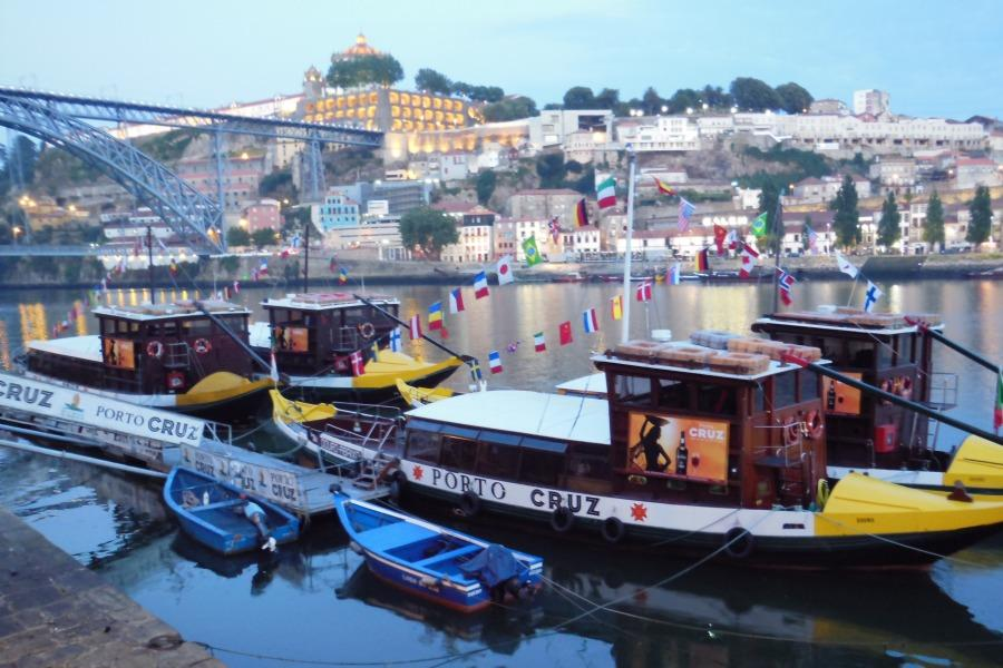 Porto, Portugal's second largest city, offers amazing fun, activites and places to visit