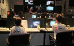 Fifth graders take off on space mission (from our print edition)