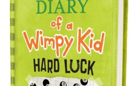 Latest Diary of a Wimpy Kid sees Greg Heffley gambling for new friends