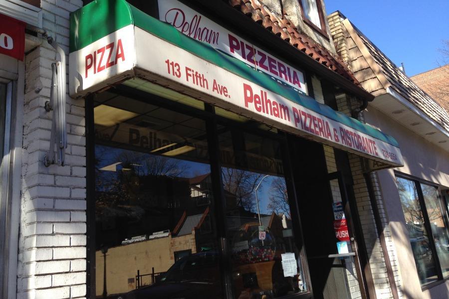Restaurant review: Pelham Pizzeria's slices crispy and hot enough, taste 'okay'