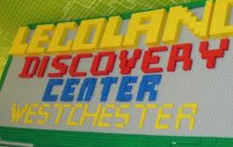 Legoland Discovery Center is big hit in Yonkers with ride, play place and store
