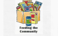 Colonial Student Government starts collecting for annual food drive