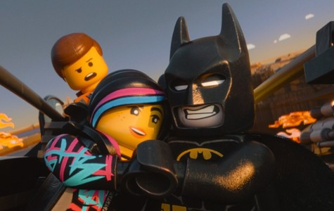 Review: 'LEGO Movie' is action-packed, funny adventure in land of bricks