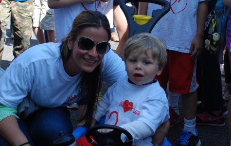 Hundreds walk for love to support Hattar and L'Herminier families (year-end print edition)