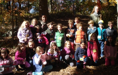 First grade field trips take students to apple orchard and 'The Nutcracker' (year-end print edition)
