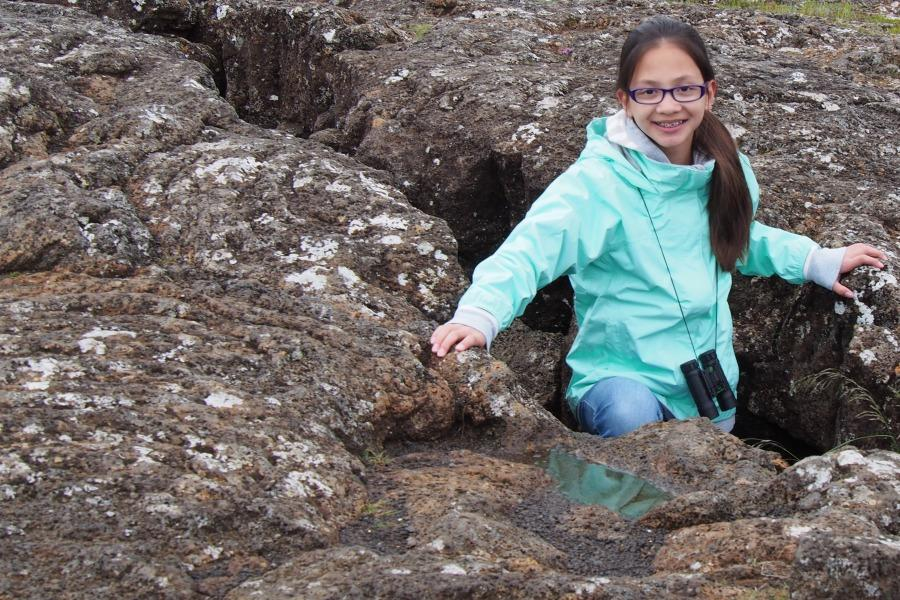 From lava caves to hot springs, Iceland is cool way to kick off summer vacation