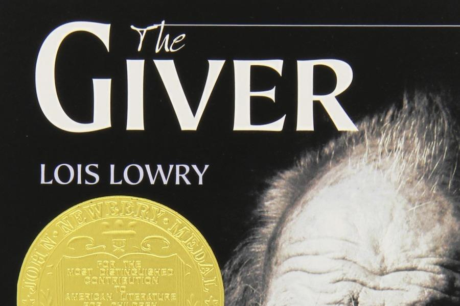 essay the giver by lois lowry