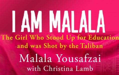 Review: 'I am Malala' by Malala Yousafzai is a truly inspiring book