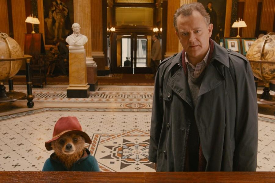 'Paddington' film liked by most Colonial students, gets 98% rating from RottenTomatoes.com