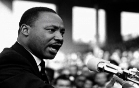 Volunteering is one way students honor Martin Luther King Jr.'s memory